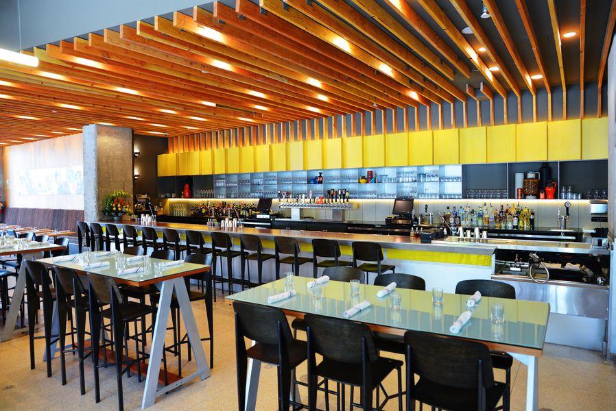 Italian Restaurant Italic Opens Tomorrow, April 1
