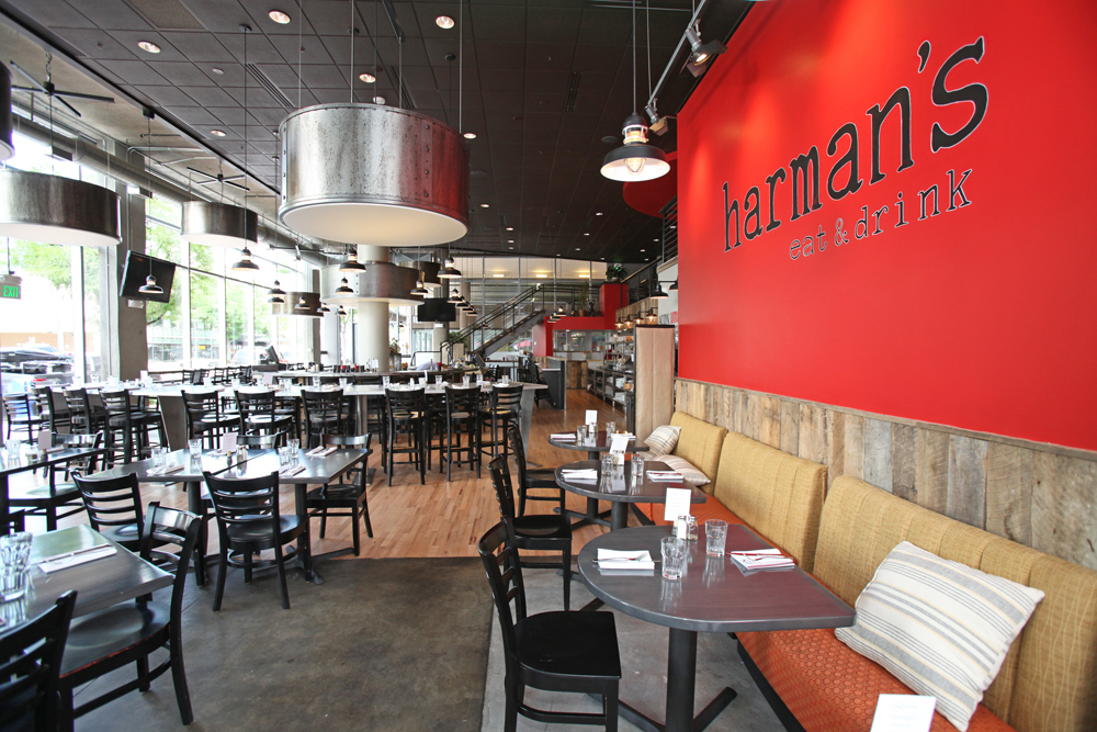 Harman's Eat and Drink