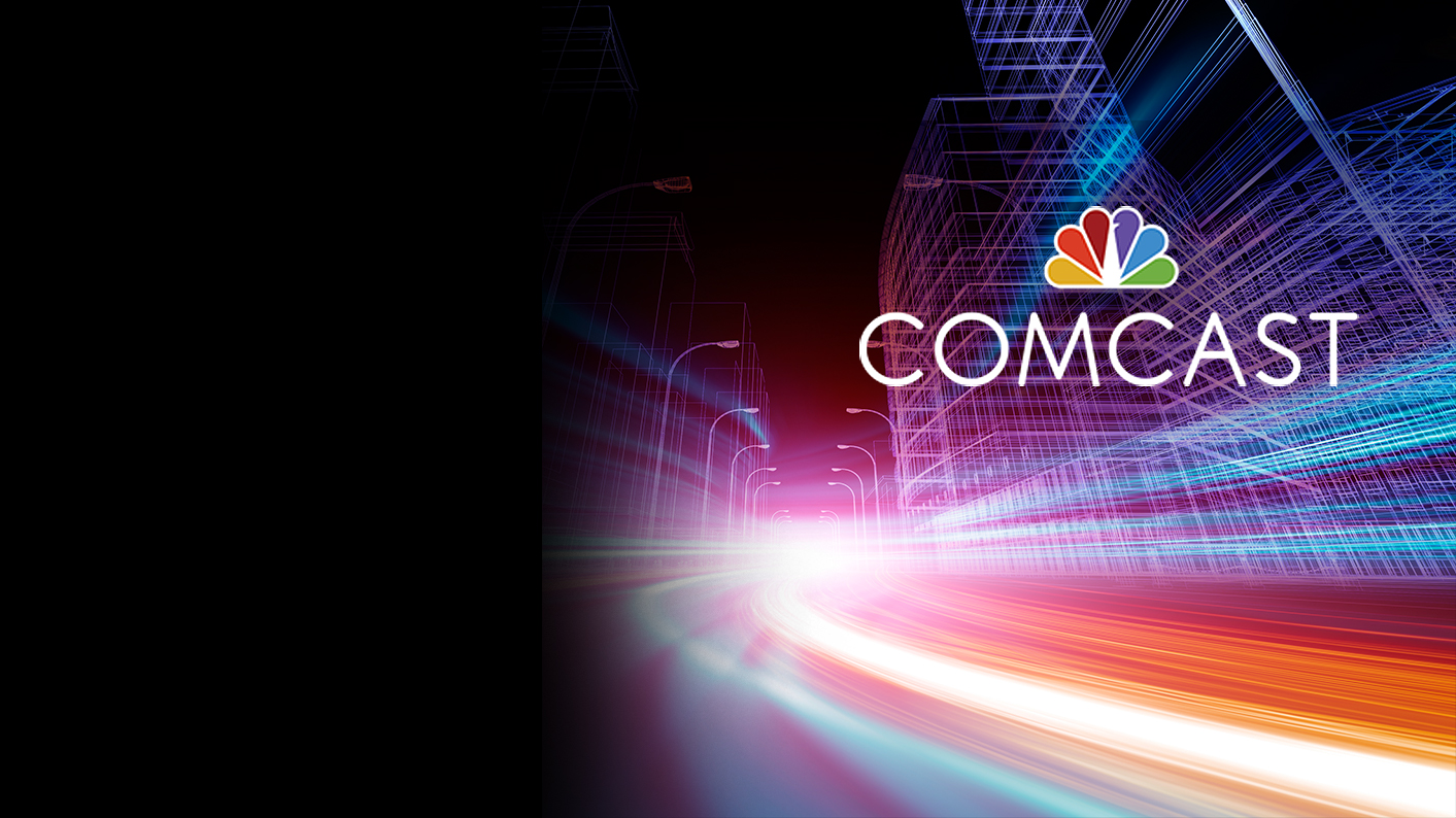 Comcast leapfrogs Google Fiber with new 2Gbps internet service