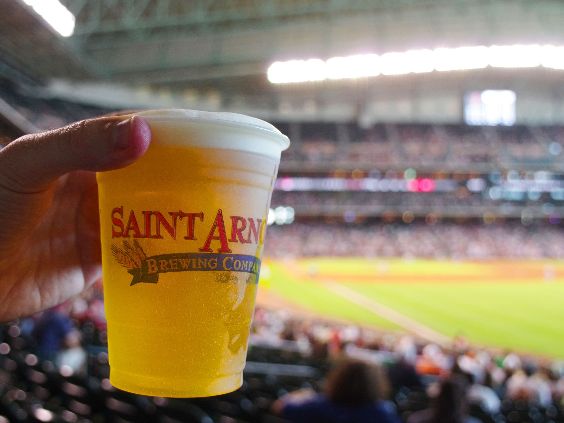 Craft Beer Line-Ups at All 30 MLB Stadiums