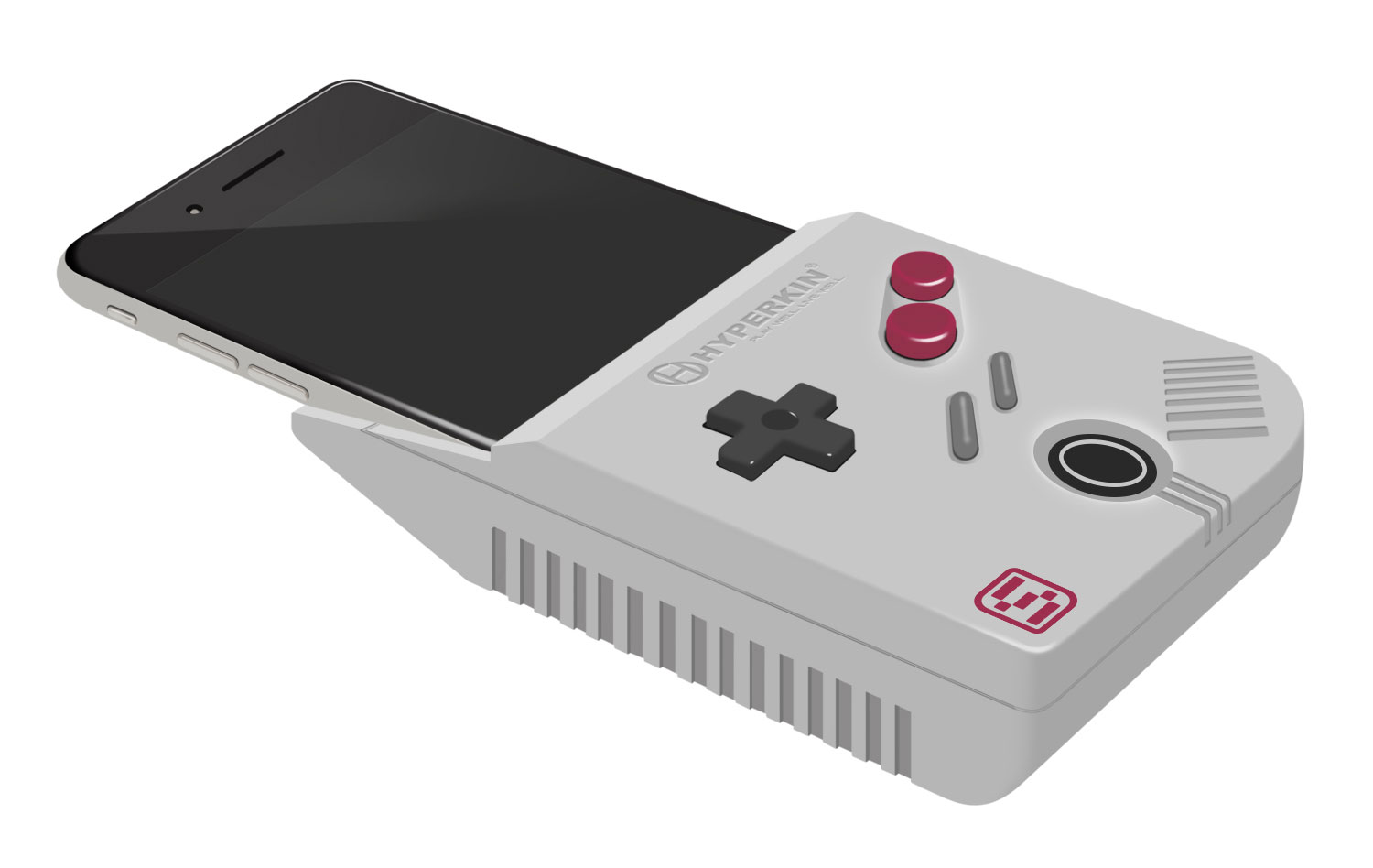 Smart Boy might turn your iPhone into a Game Boy, thanks to an April Fools' test