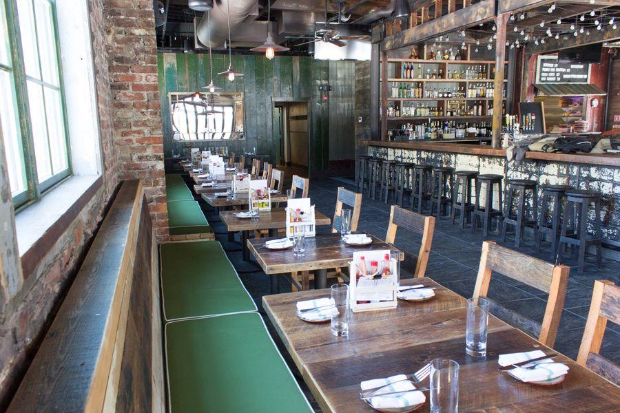 Loco Taqueria & Oyster Bar