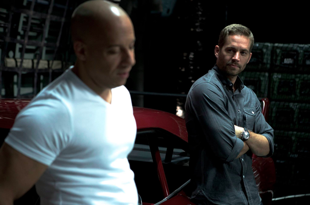 Furious 7 smashes Hollywood records, brings in $384 million to date