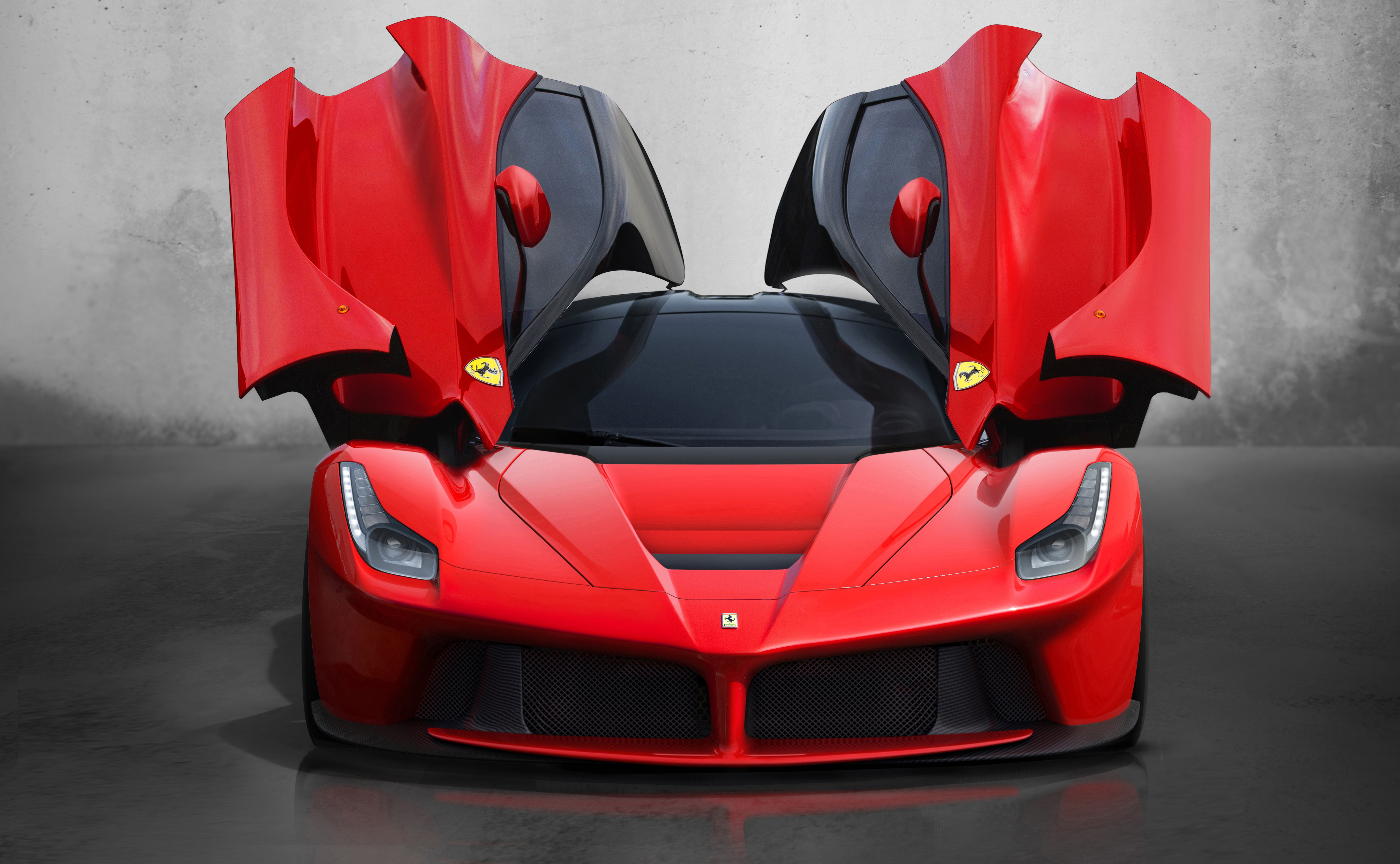 Justin Bieber Owns 0 2 Percent Of The World S Laferraris The Verge