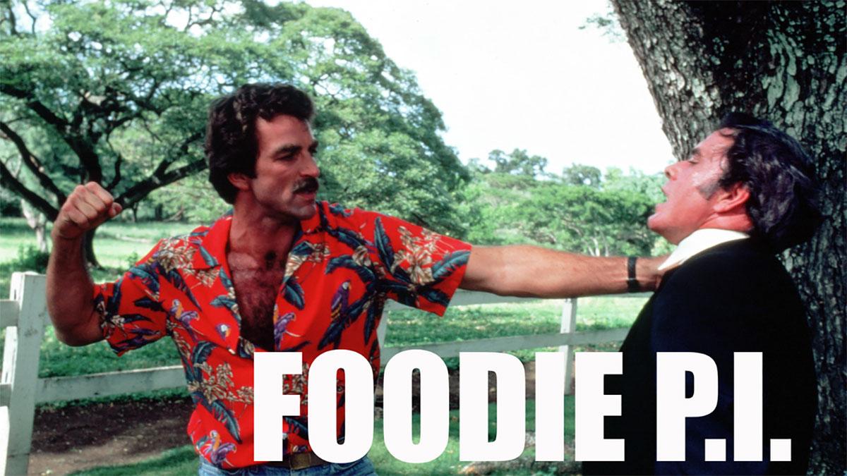 Meet the Man Who Fights Rampant Food Fraud