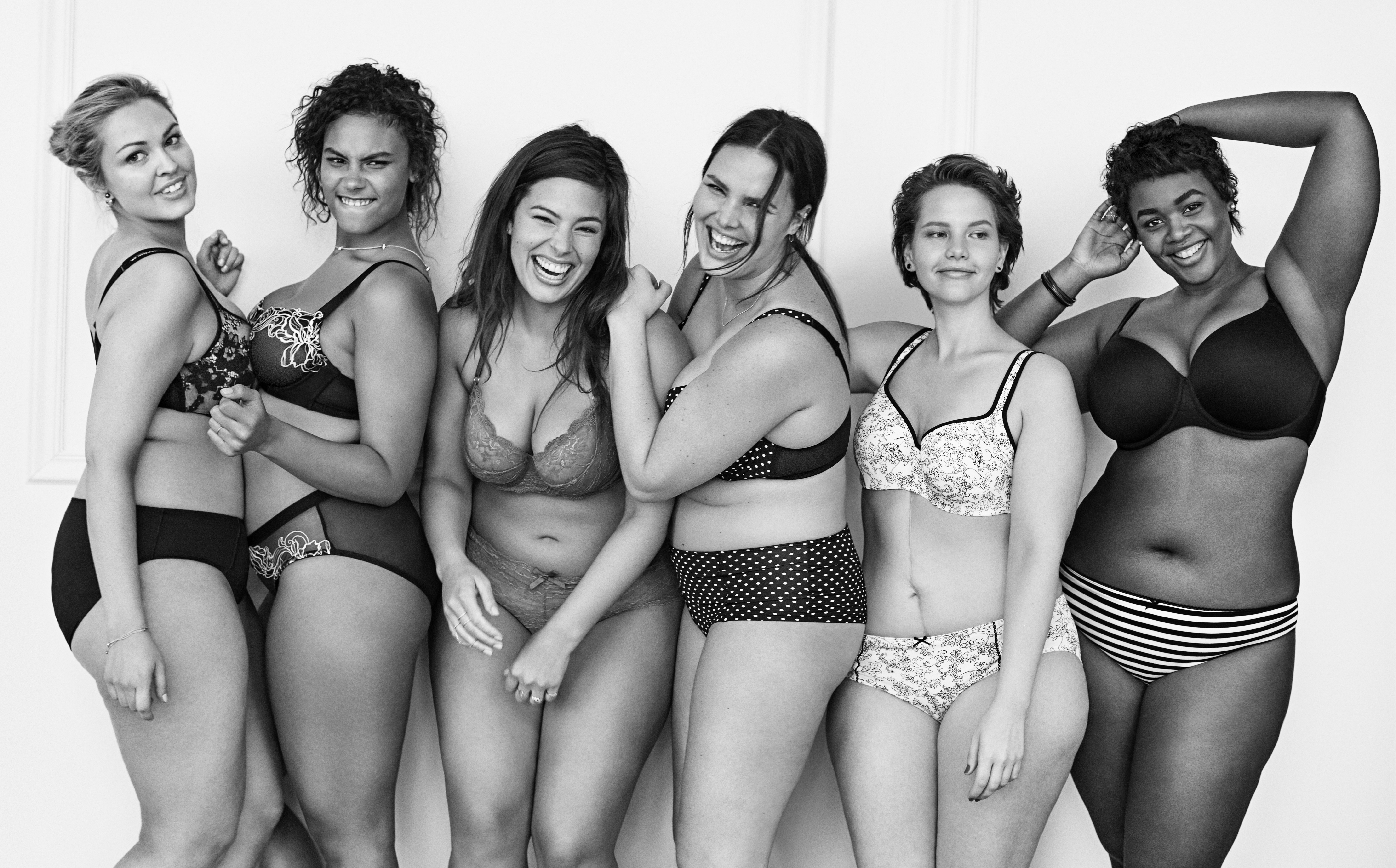 b283cb7b789 Lane Bryant Goes After Victoria's Secret With #ImNoAngel Campaign.