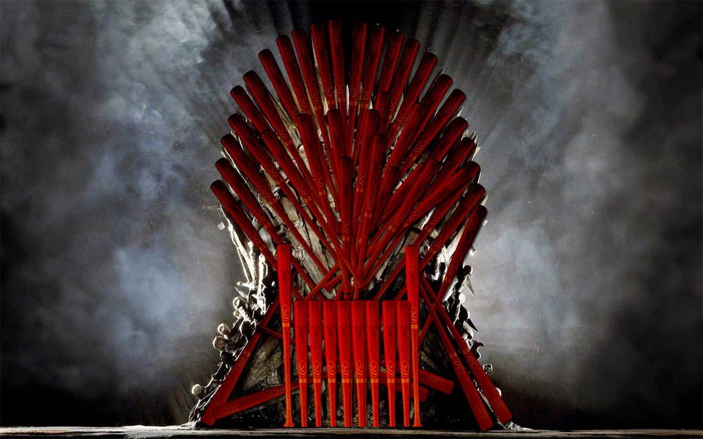 The Maple Throne