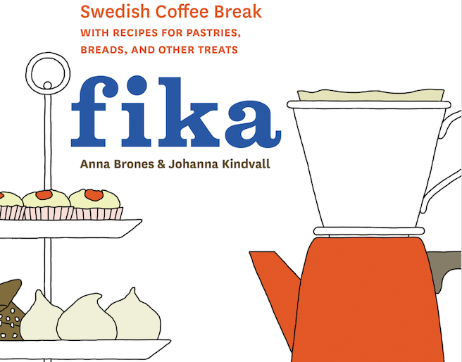 Fika Wants to School You on the Swedish Coffee Break