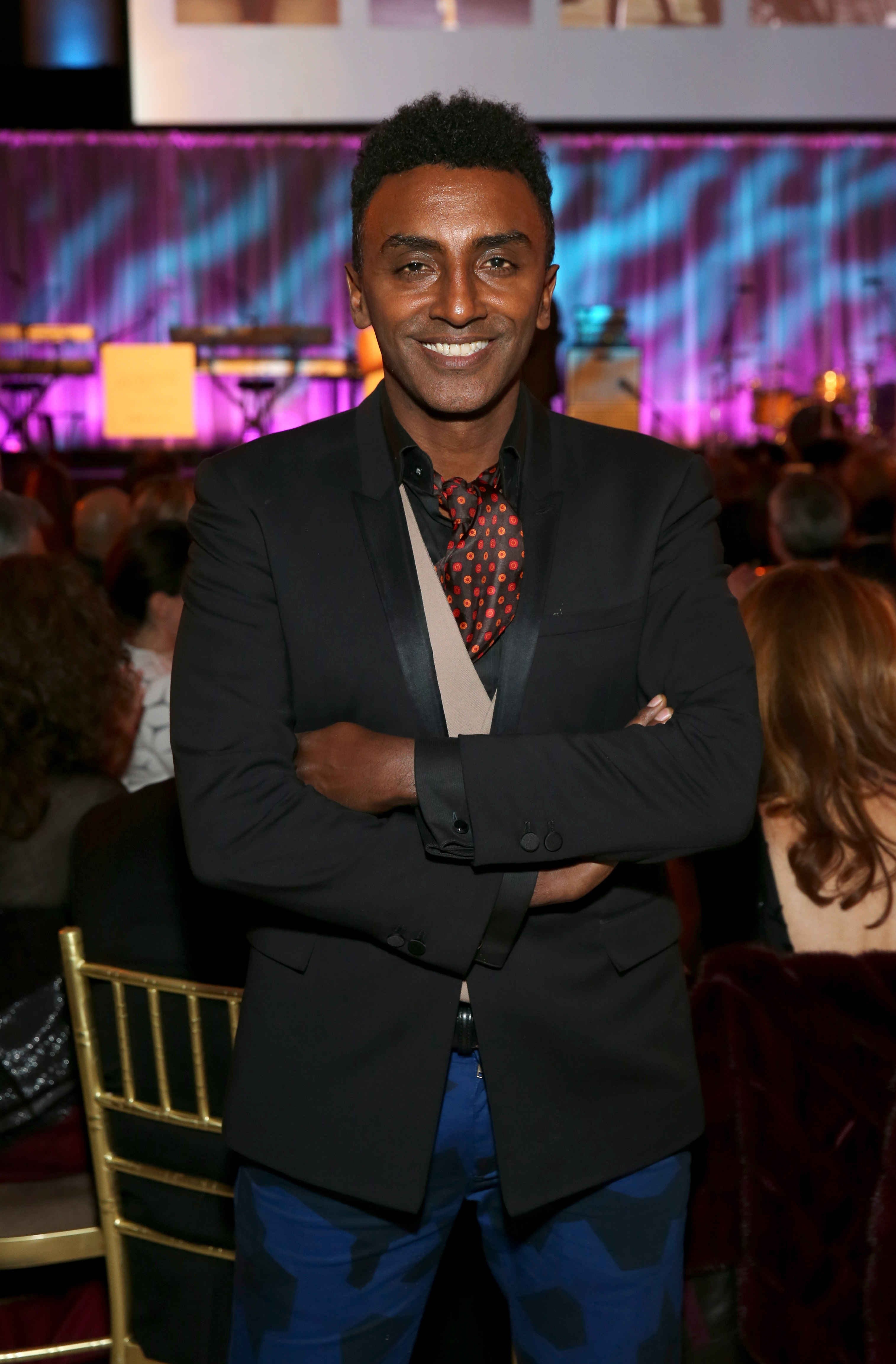 Members-Only Coffee Shop Launches in London; Marcus Samuelsson Opens Restaurant