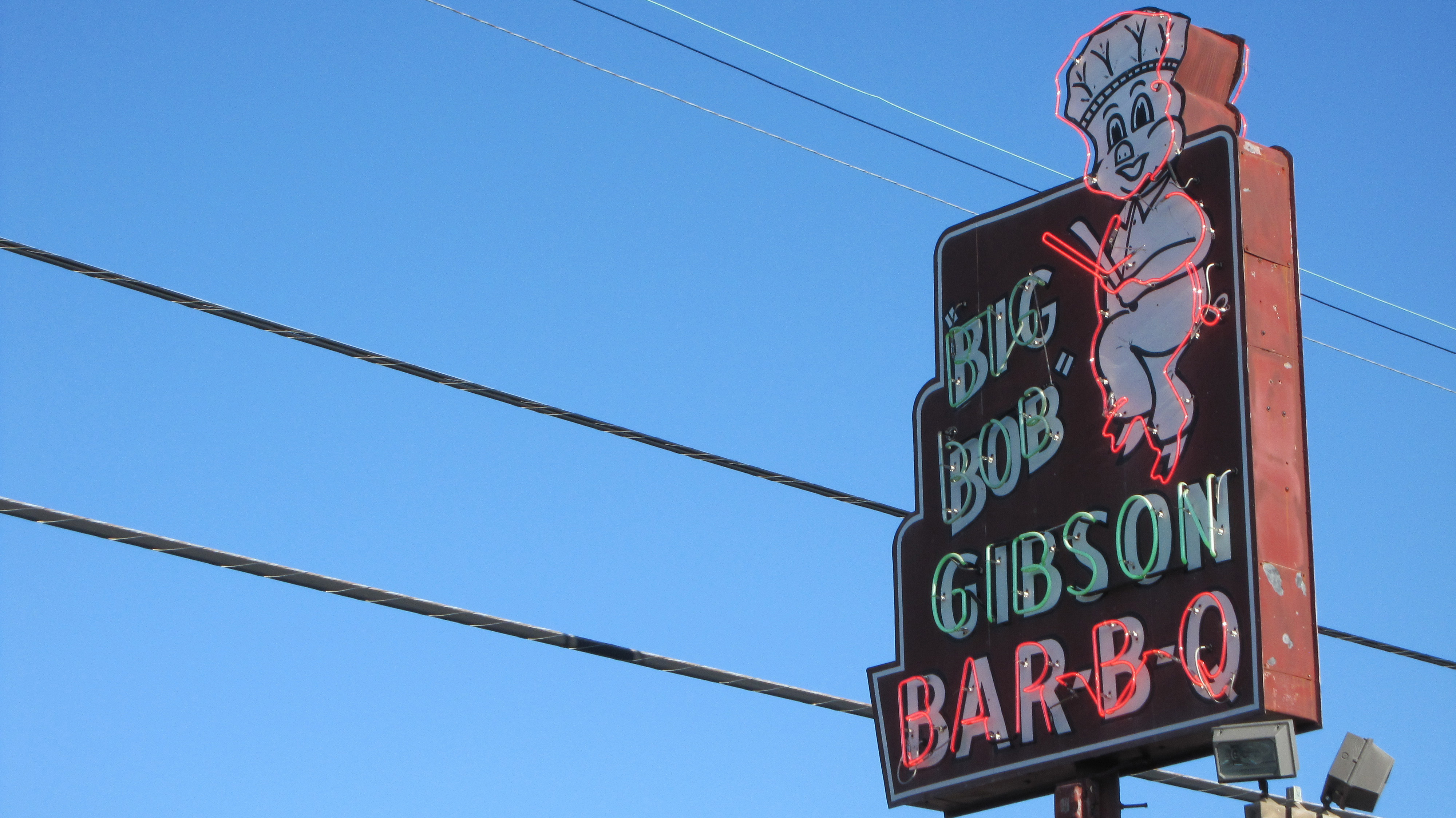 How Alabama Is Using Barbecue to Sell Itself to the World