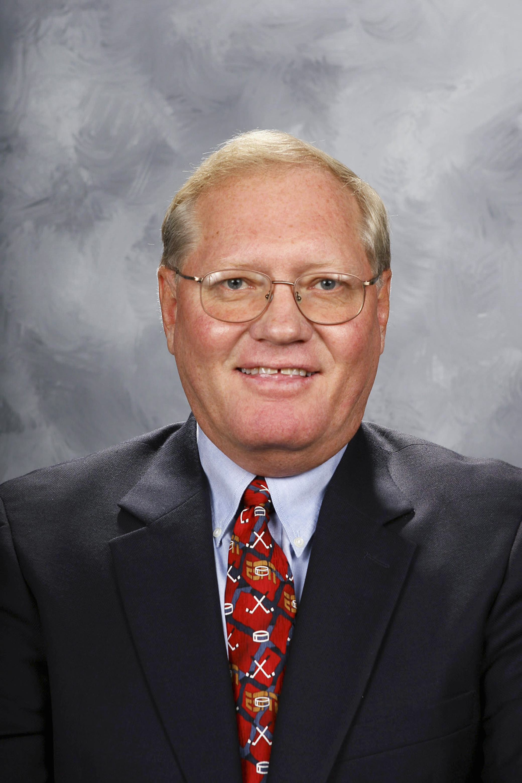 Omaha coach Dean Blais