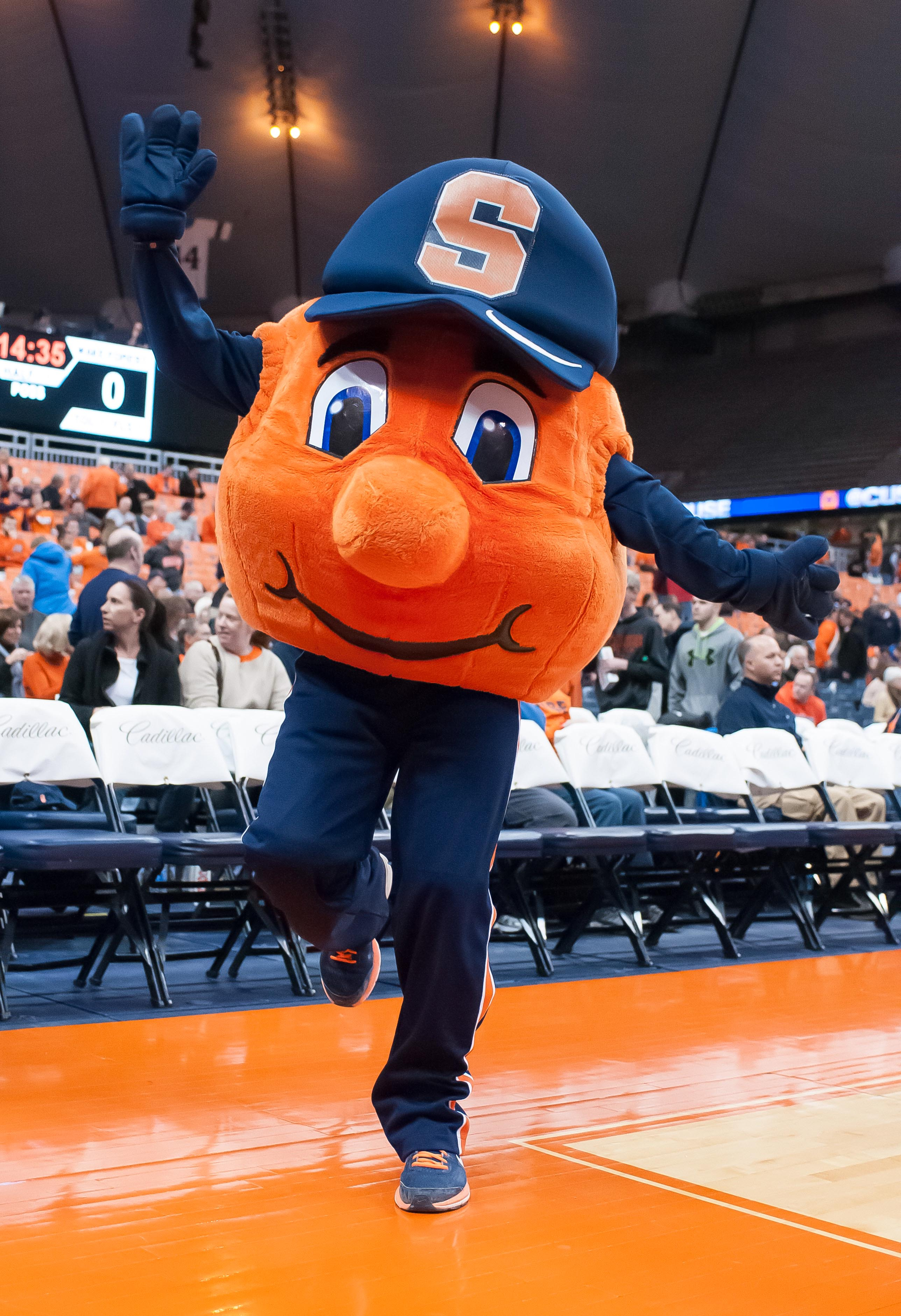 Troy Nunes Is An Absolute Magician Archives Syracuse Basketball