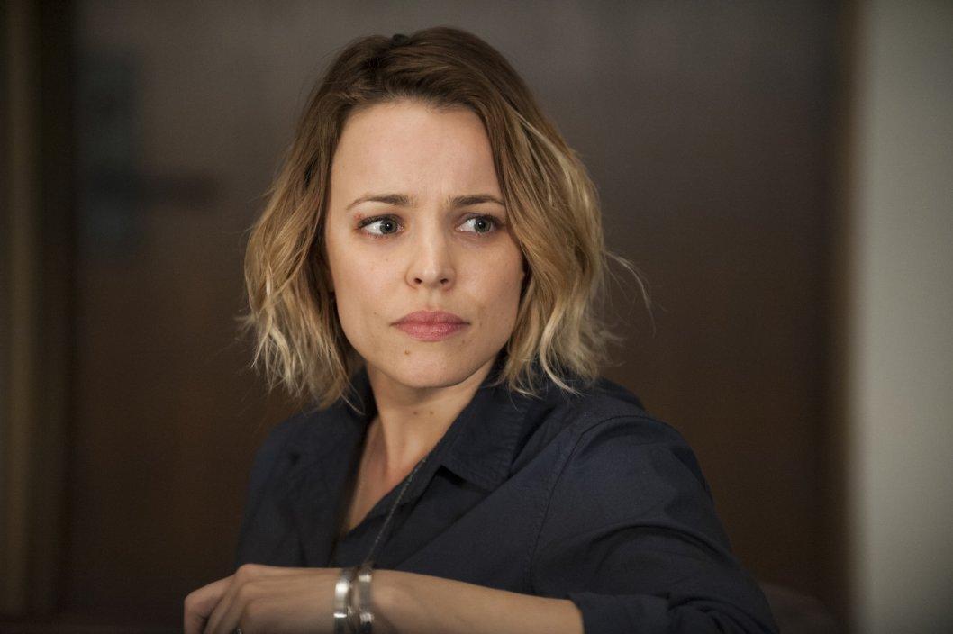 Rachel McAdams in True Detective