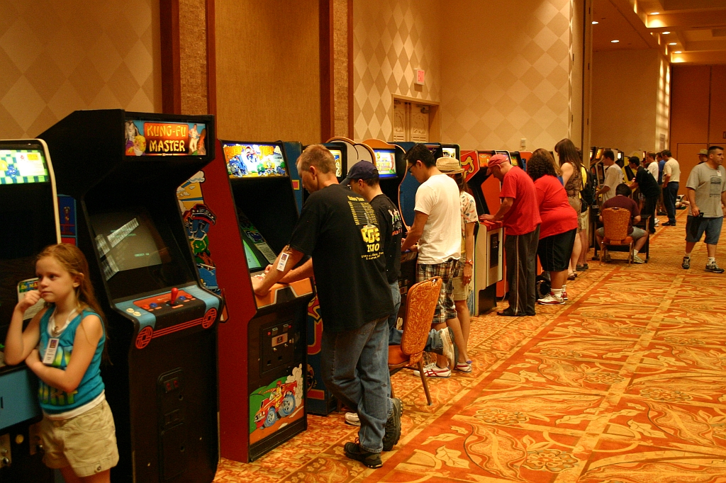 The legal battle for gaming's past