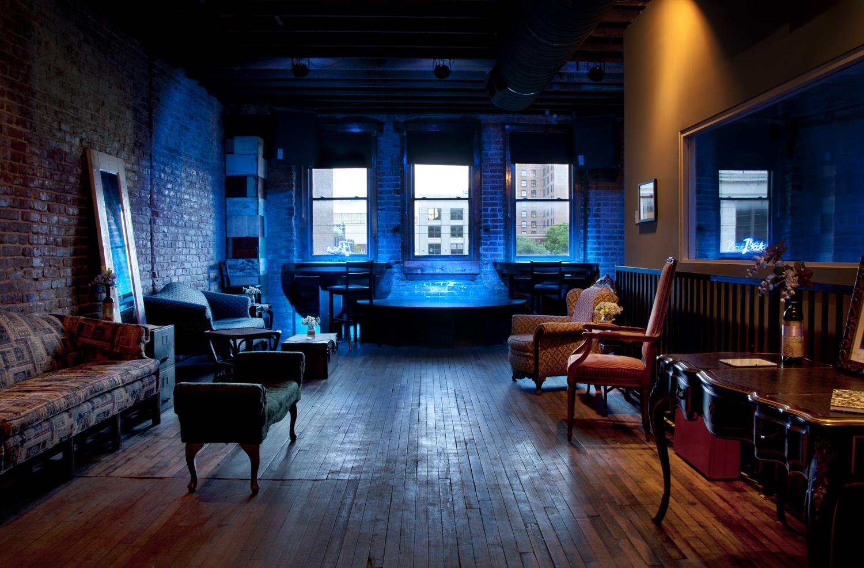 Barringer Bar & Lounge