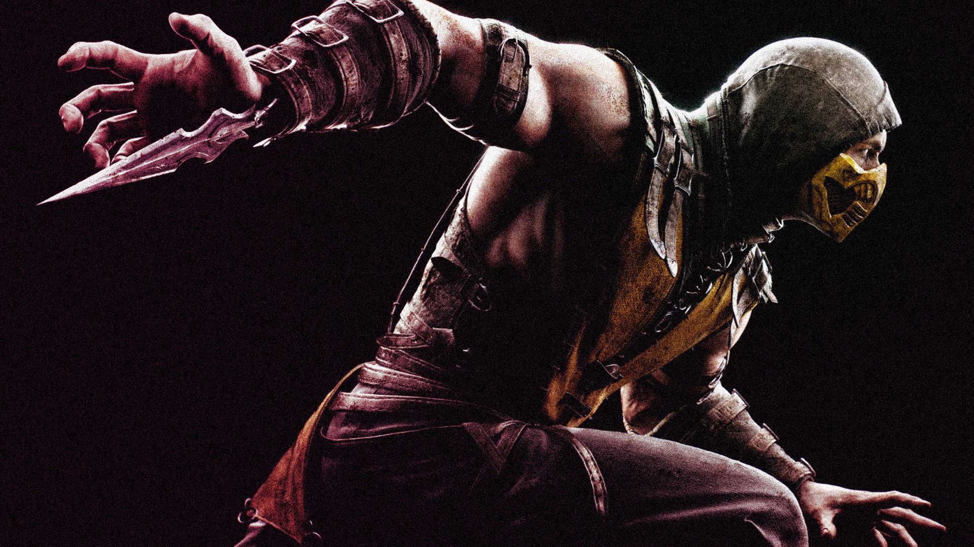 Mortal Kombat X review: new blood | Polygon