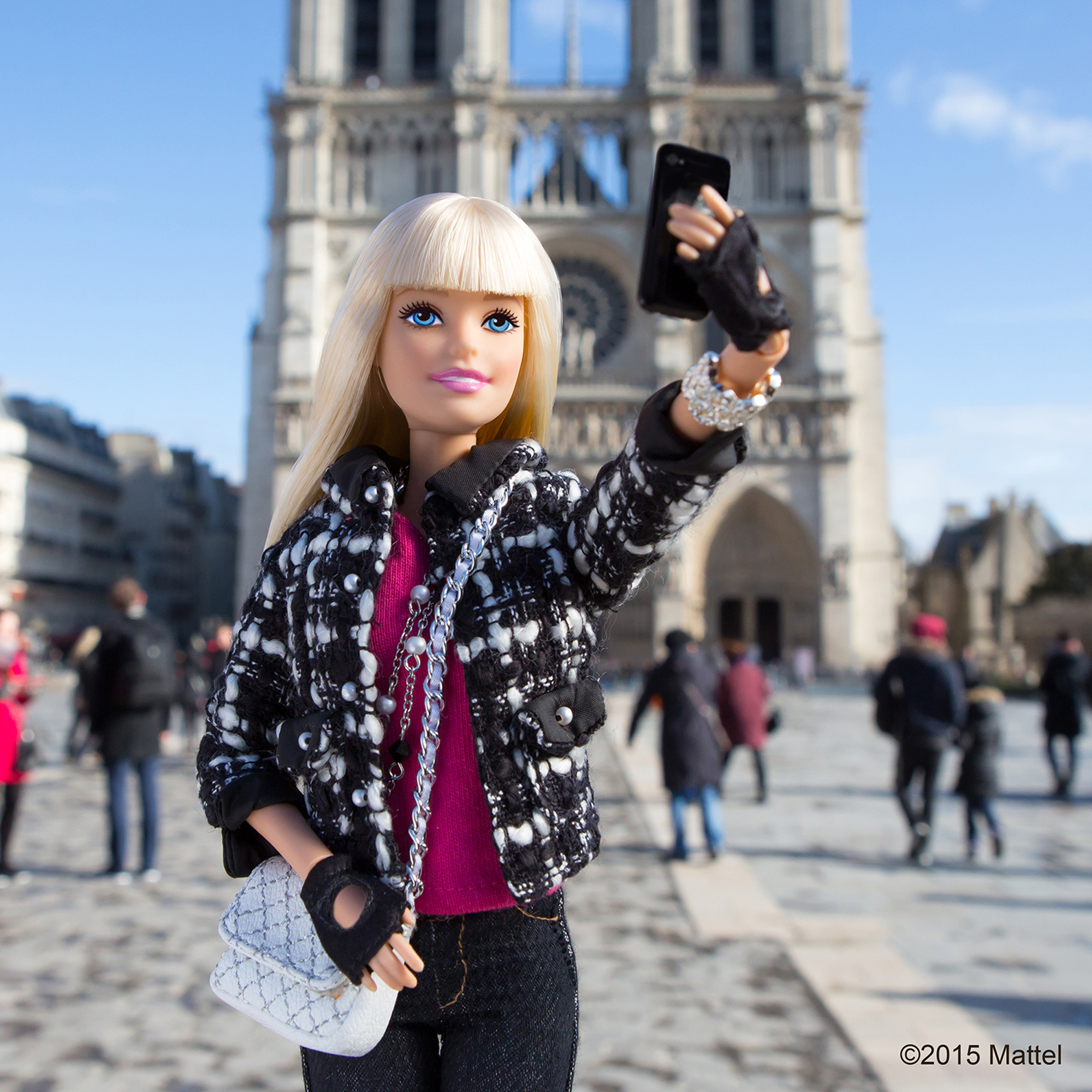 Behind the Scenes of Barbie's Insanely Popular