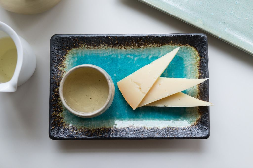 """Pair Tea With Cheese to Unlock the Elusive """"Third Flavor"""""""
