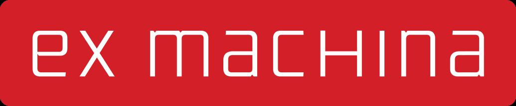 Ex-Machina logo