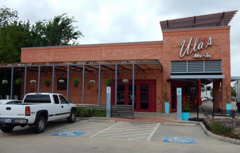 Ula's Mex-Tex