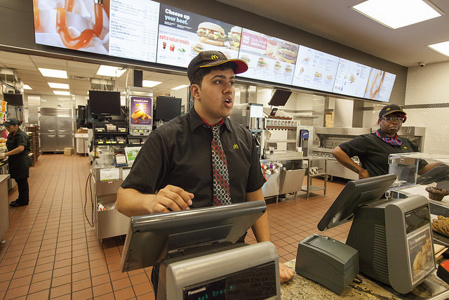 Rock N Roll McDonald's
