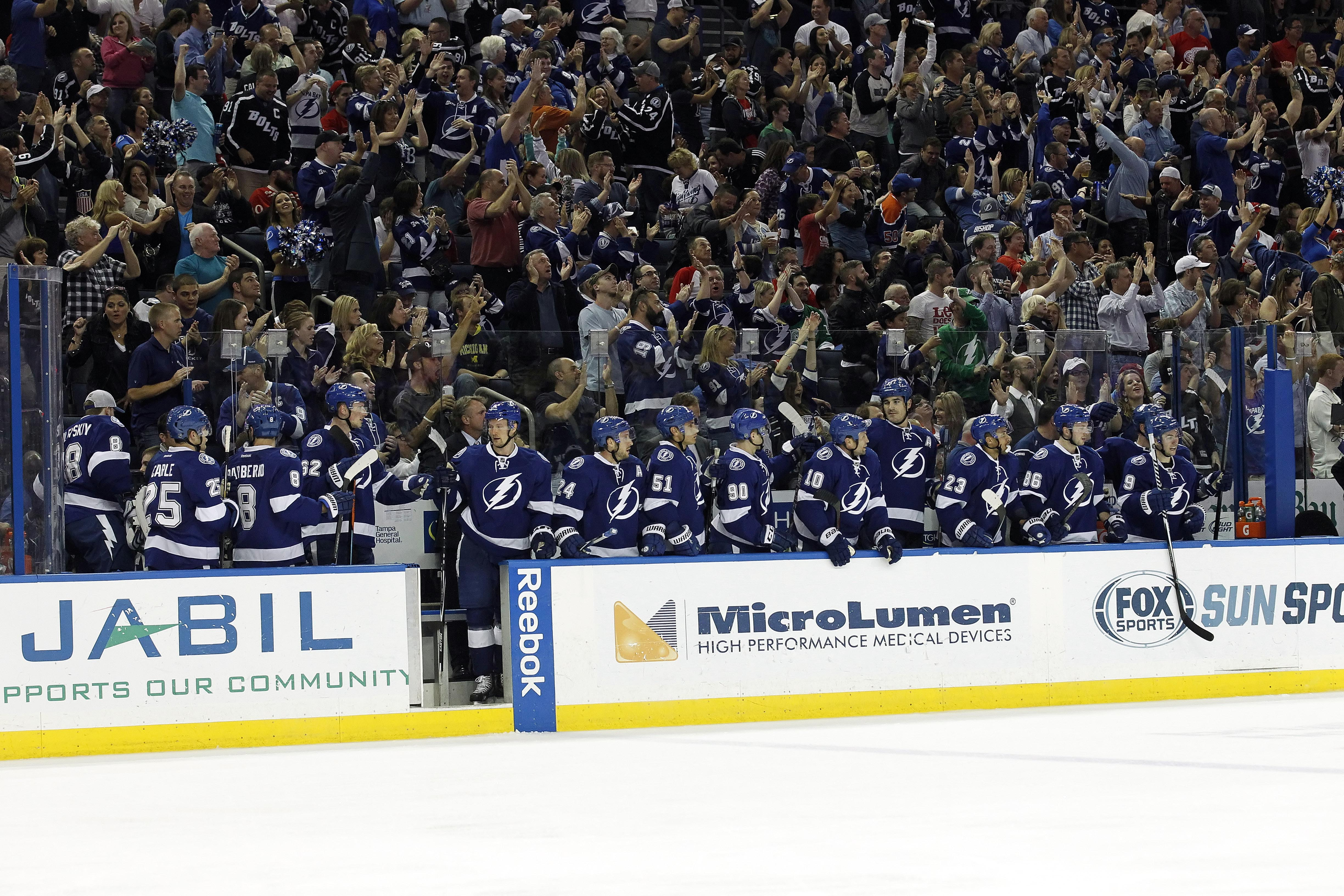 Rejoice, Lightning fans, and embrace your Bandwagon brethren. Just keep those Frontrunners at arm's length.