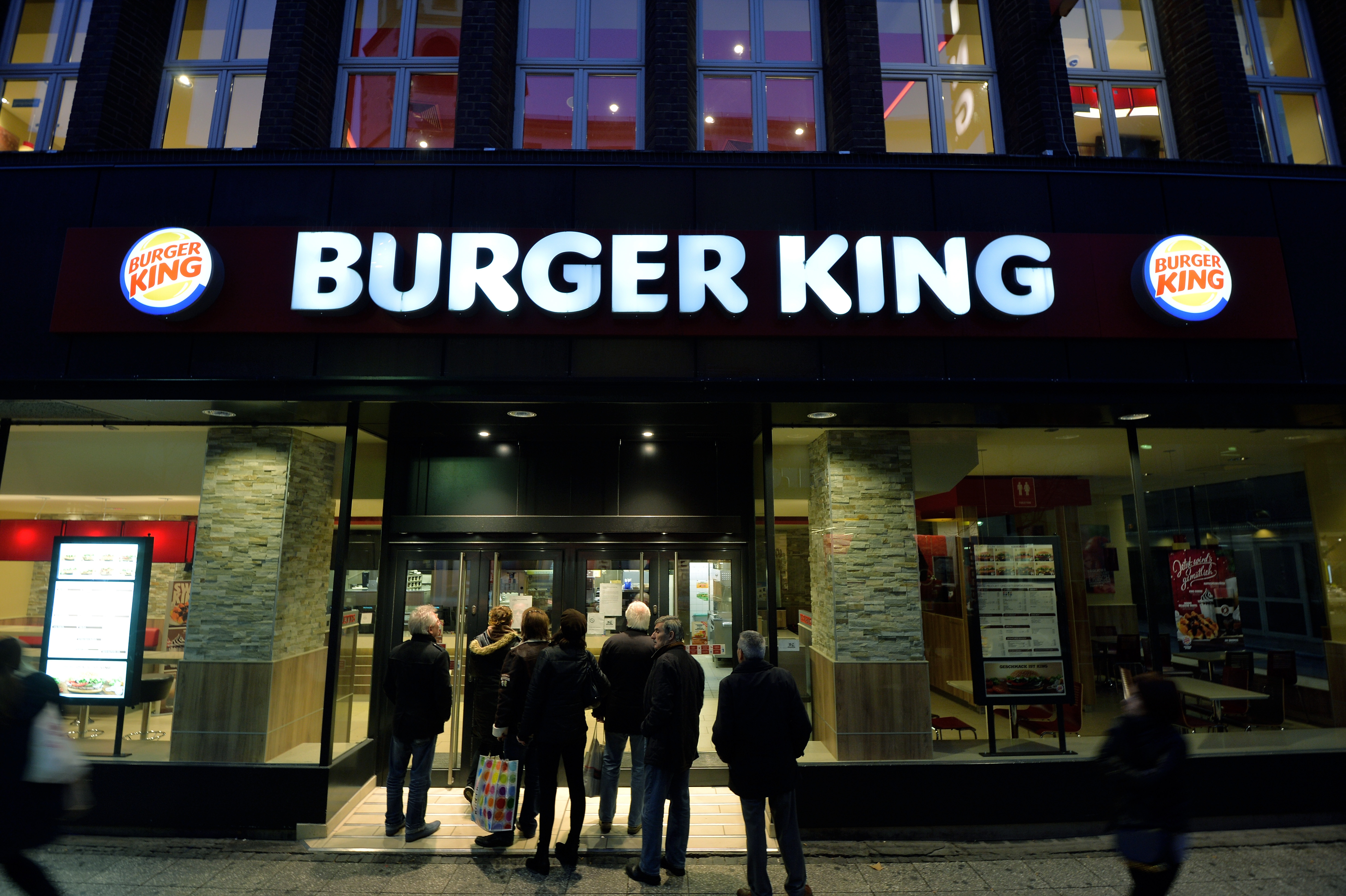 Burger King's Co-Founder Swears Executives Aren't 'Making All Kinds of Money'