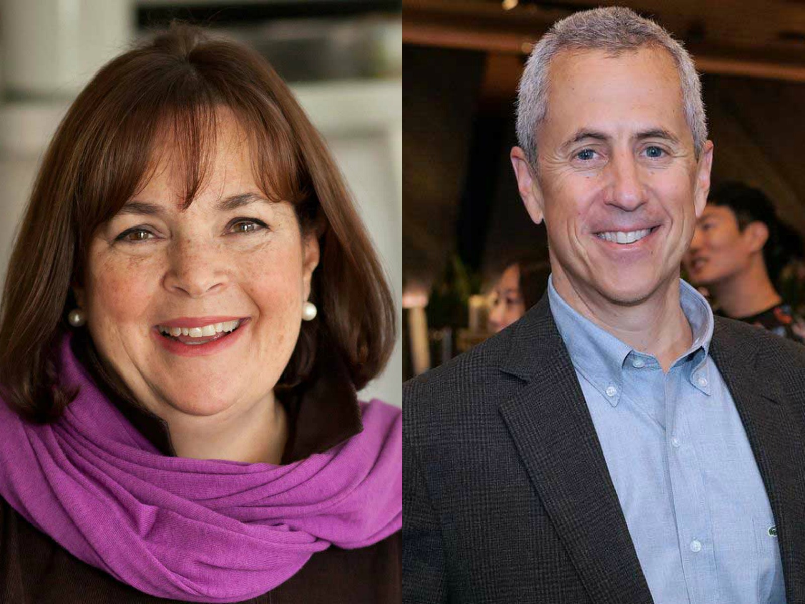 Ina Garten and Danny Meyer Are Two of Time's 100 Most Influential People