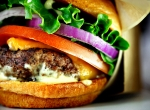 Larkburger classic order