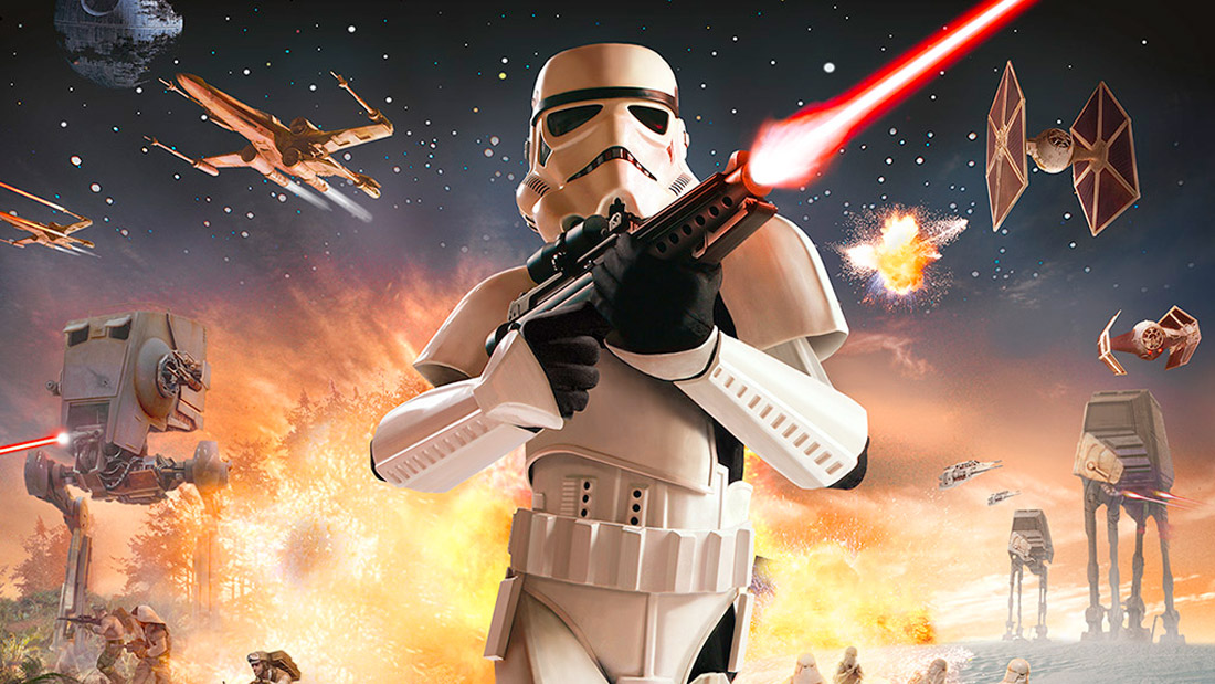 Star Wars Battlefront confirmed for Nov. 17, more details leak