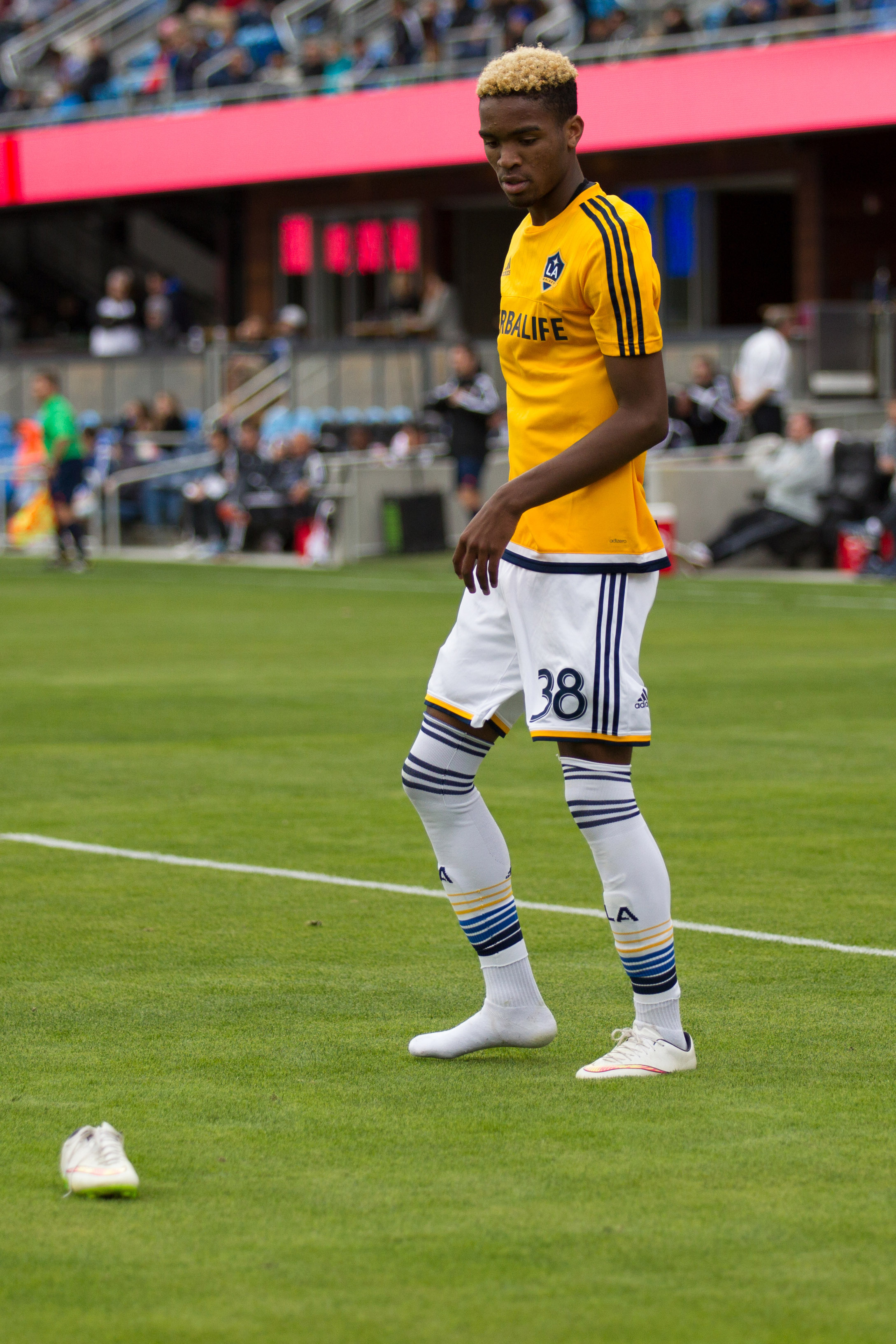 Expect a slew of players like Jamieson, who spent time with CUSA before moving to the Galaxy, in the coming years.