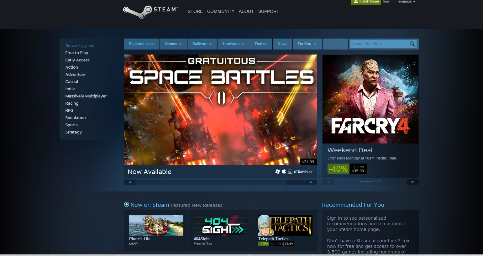 In fight against spammers, Steam now restricts accounts until users show hard cash