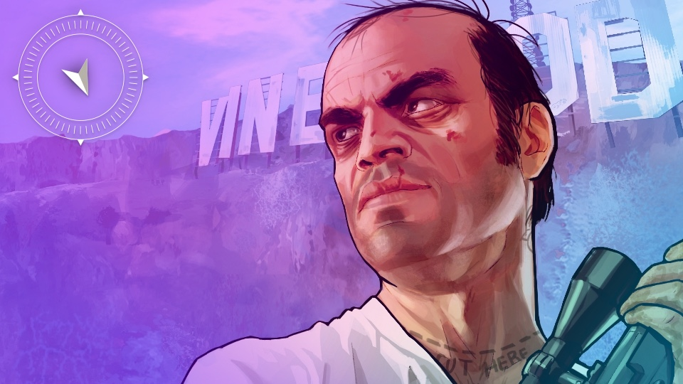 Grand Theft Auto 5's first PC patch corrects login bug