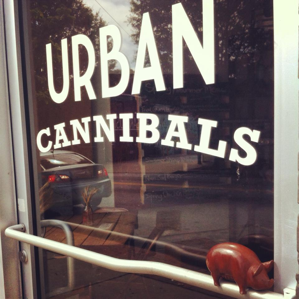 Hector Santiago will return to Urban Cannibals Friday.