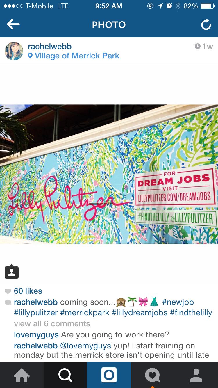 "Instagram/<a href=""https://instagram.com/rachelwebb/"">Rachel Webb</a>"