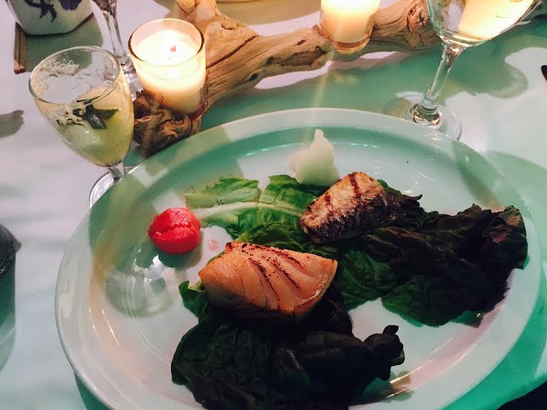 Umaya Will Combine Sushi, Ramen and Izakaya Food