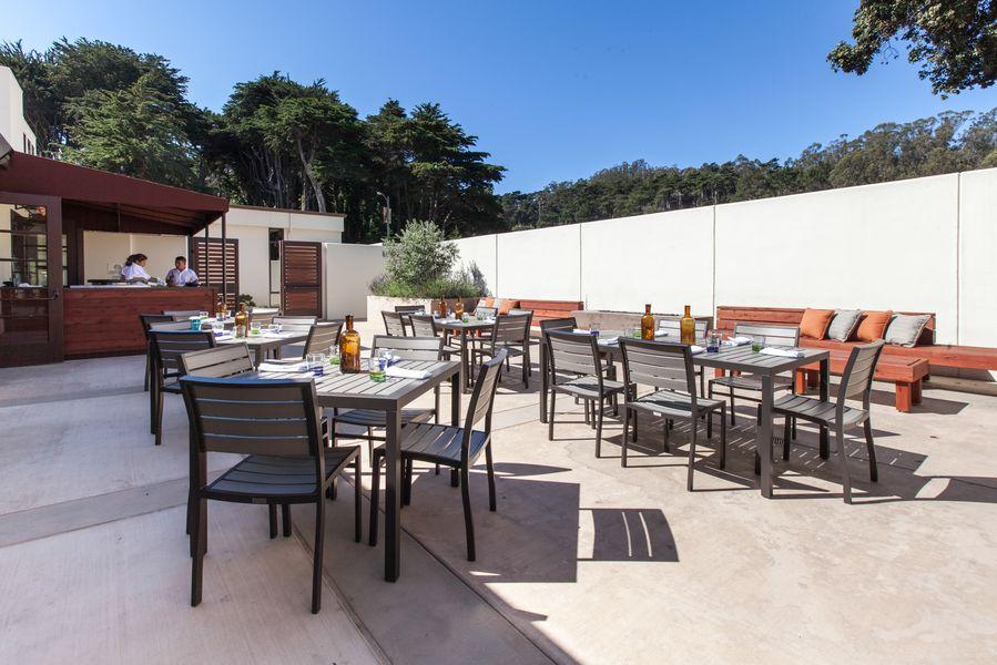 The San Francisco Patio Heatmap: Where to Eat Outside NOW