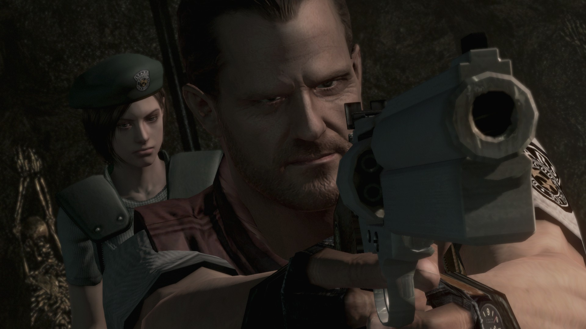Resident Evil HD remaster sells 1M copies