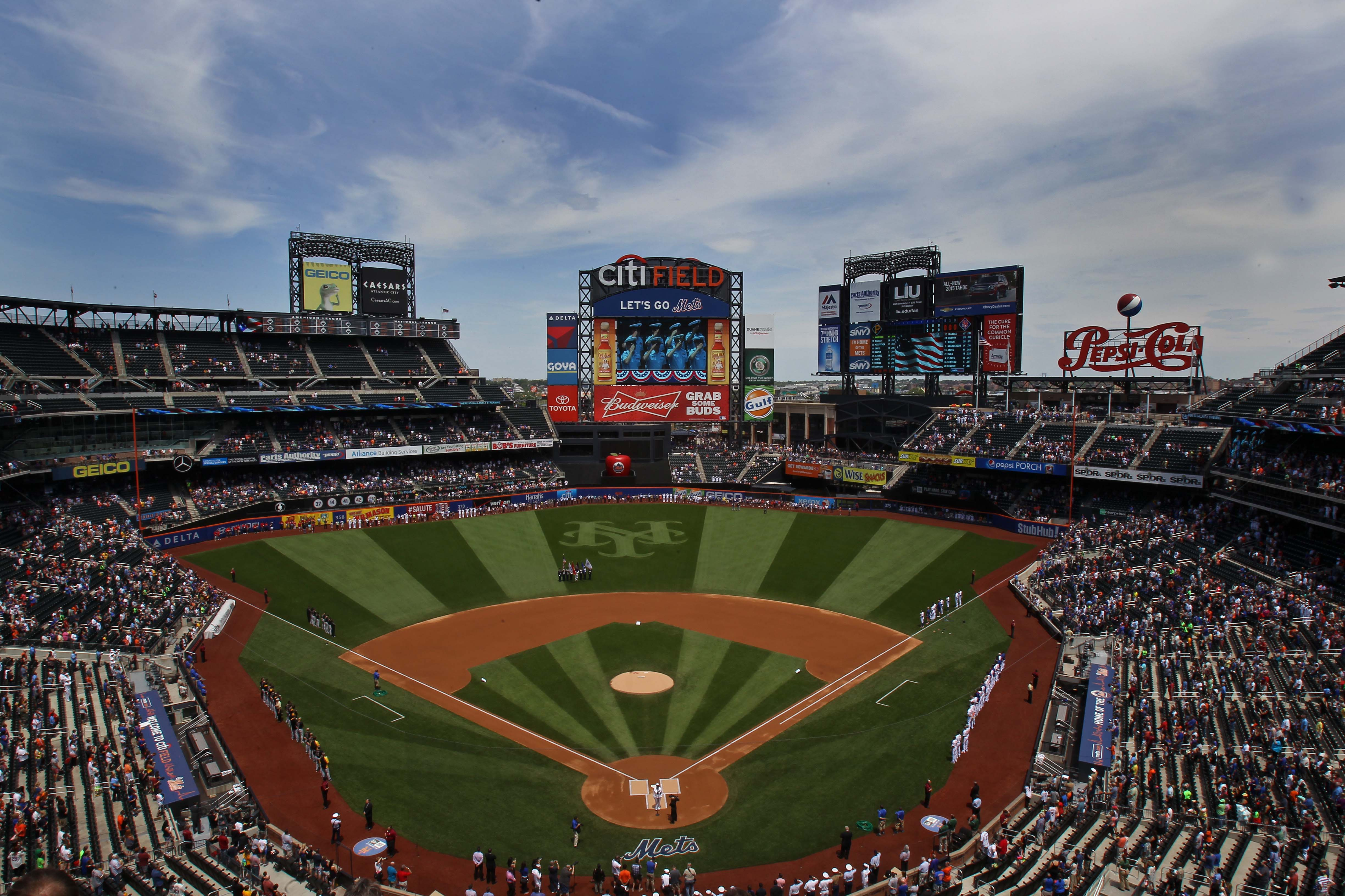 The Mets may be poised to take over as New York's baseball team, but fans already have a lot to be proud of.