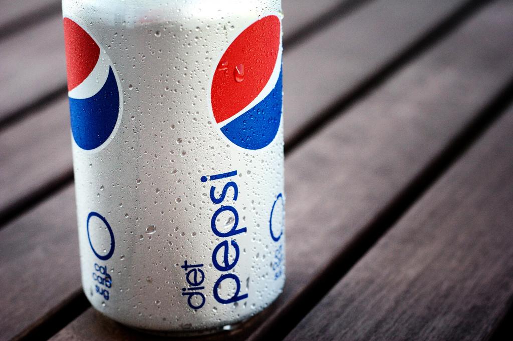 Diet Pepsi Drops Aspartame... For Splenda