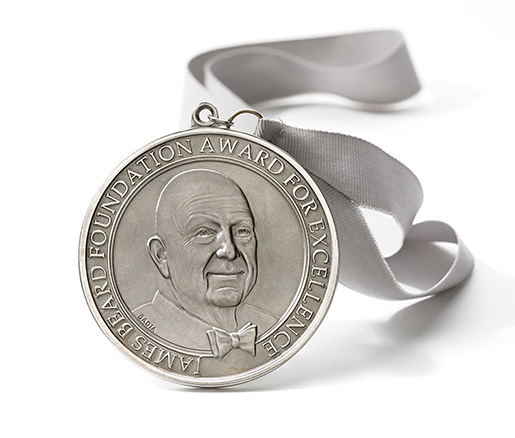 Here Are the James Beard Foundation Book, Broadcast, and Journalism Winners 2015
