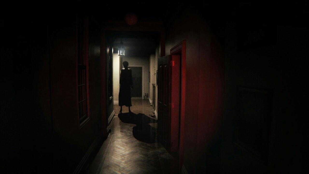 Konami pulling Silent Hills teaser P.T. from PlayStation Store