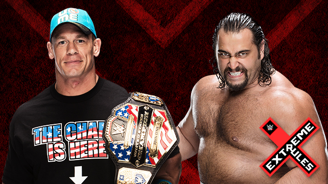 Can John Cena beat Rusev at his own game?