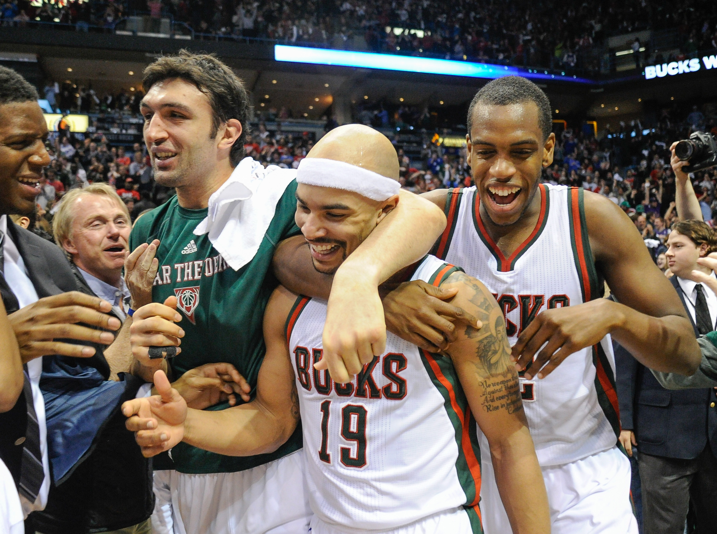 NBA playoff scores 2015: Playoff basketball continues to deliver and 3 other things we learned