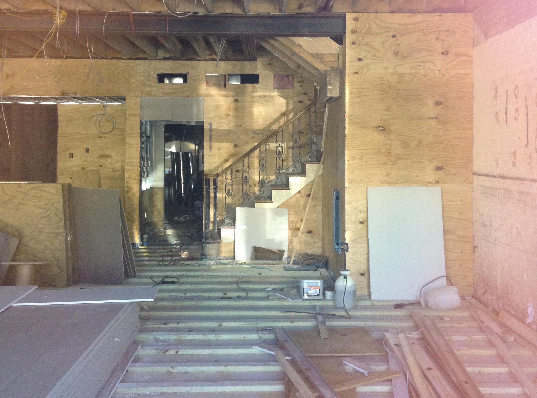 Current interiors at Anson