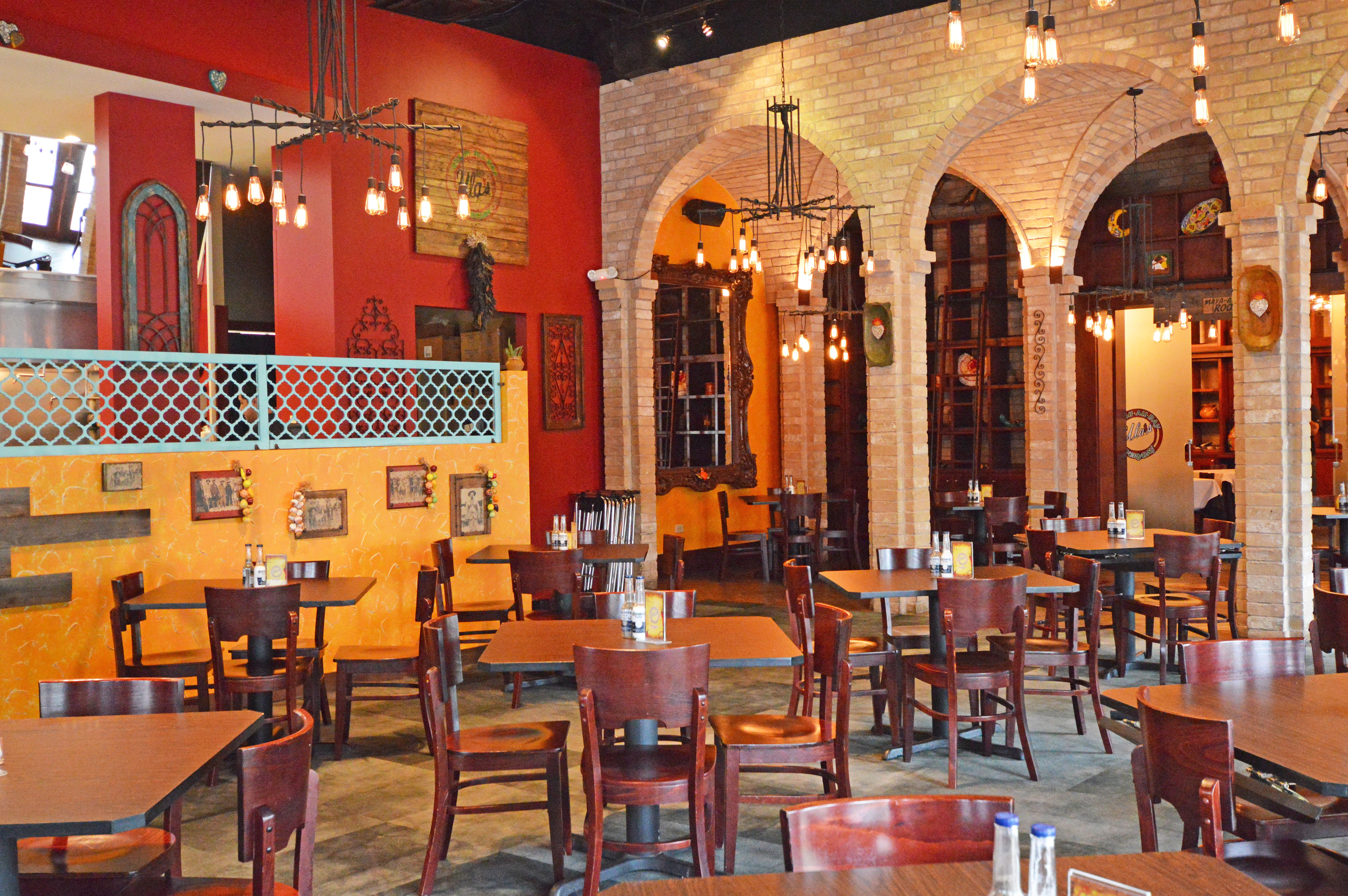 Ula s mexican restaurant cantina eater houston