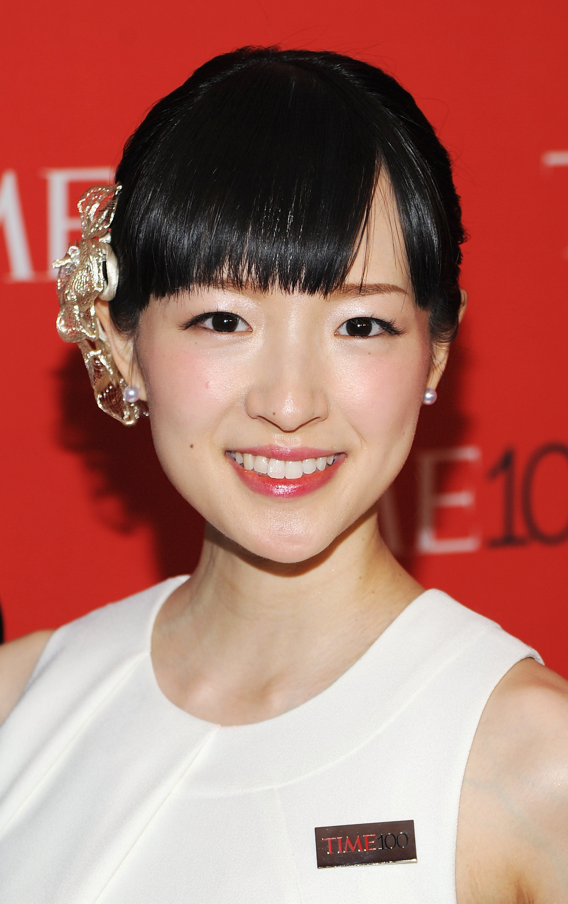 Marie Kondo's Shopping Advice: Touch Everything, Buy Only What Brings Joy