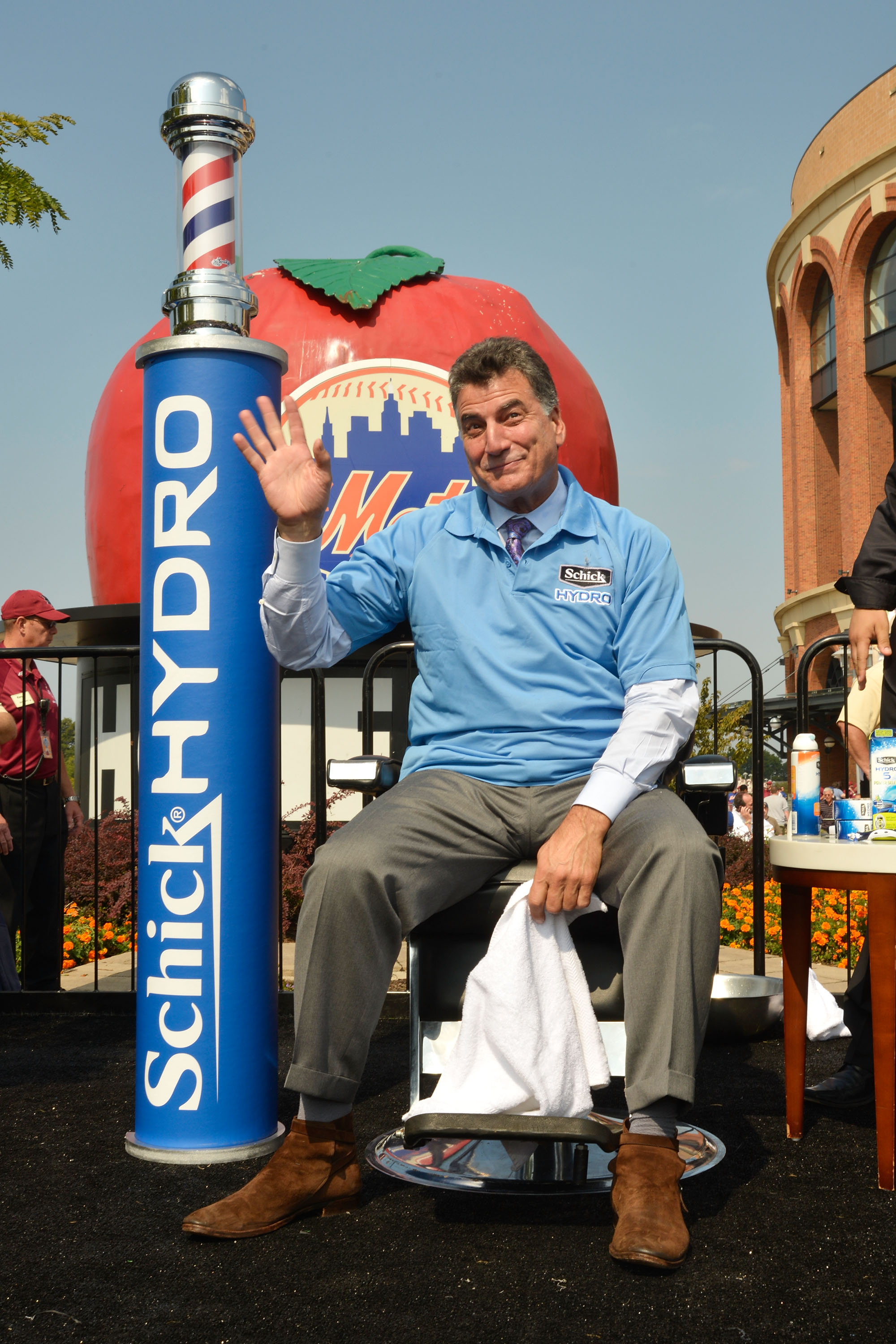 Keith Hernandez, along with Ron Darling and Gary Cohen, make SNY a baseball fan's dream come true.