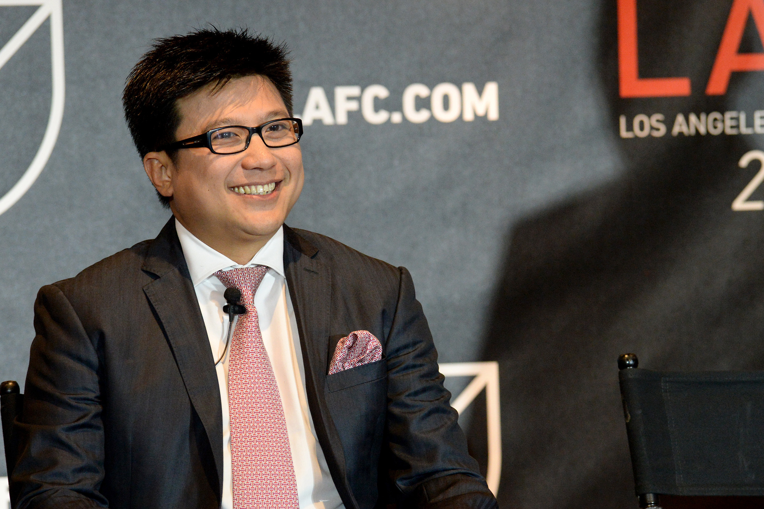 Nguyen: The stadium is still the only priority right now.