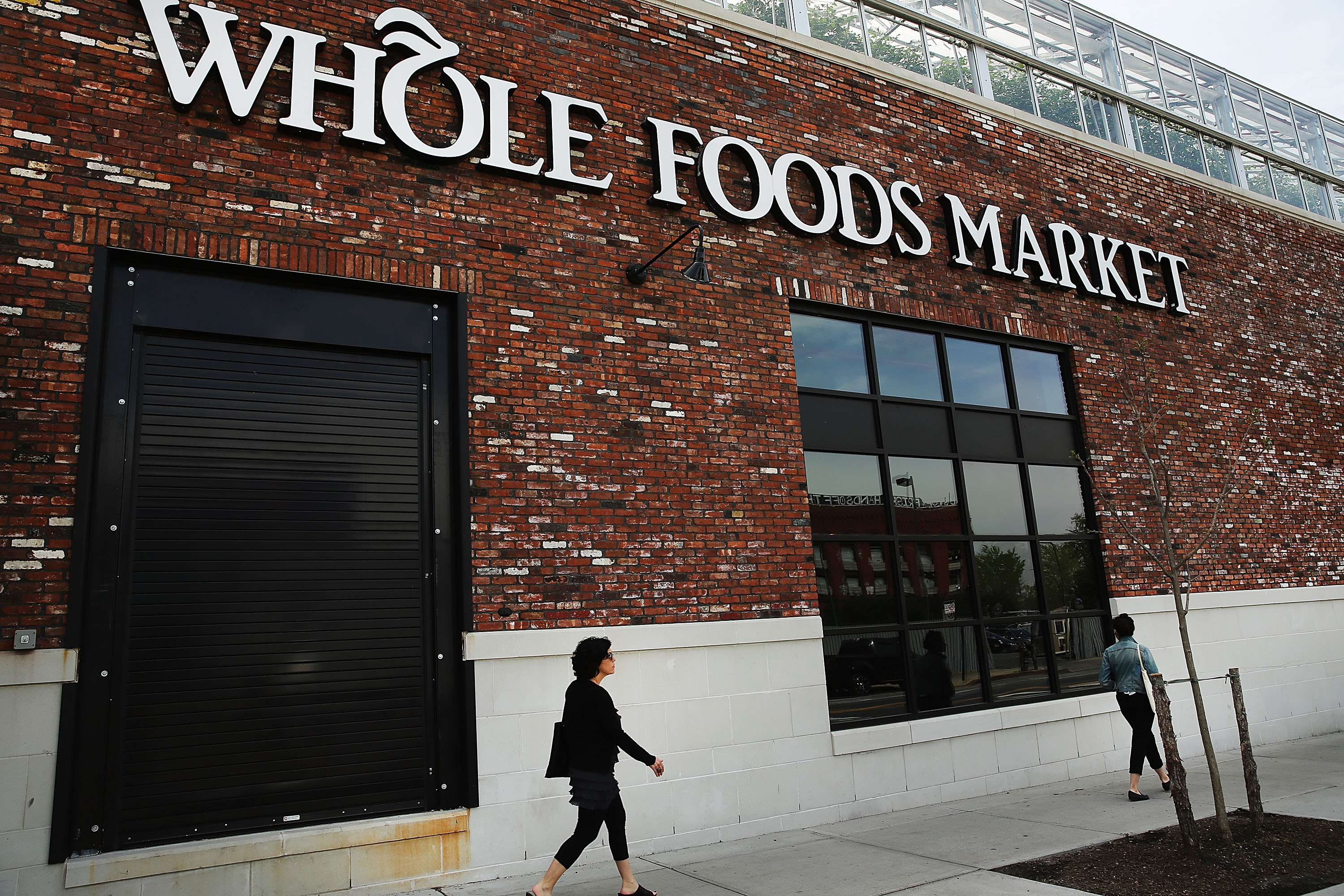 Baltimore Whole Foods Regrets Supporting National Guard on Instagram